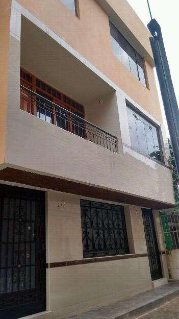 Vendo Amplia Casa en Cajamarca