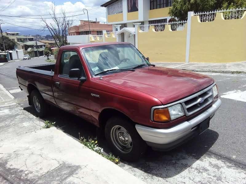 Ford Otro 1998 - 225000 km
