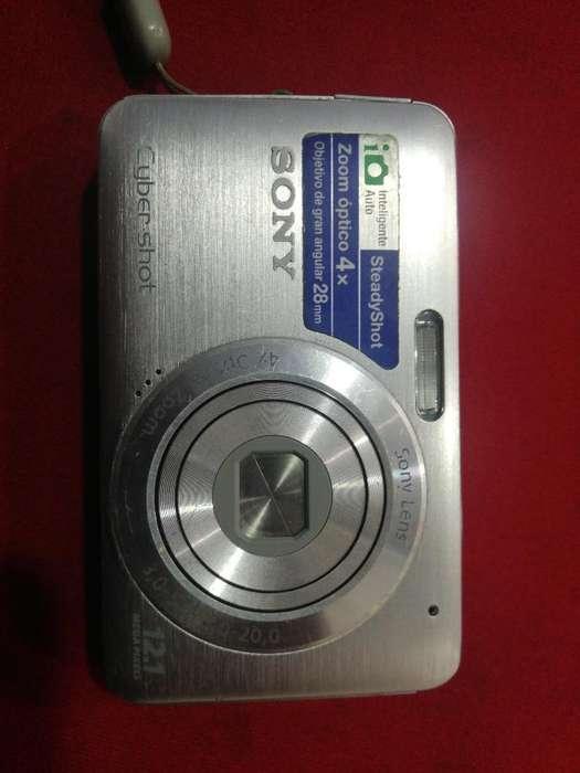 Cámara Digital Sony W310