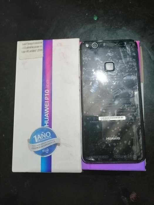 Huawei P10 Lite Vendo O Cambio