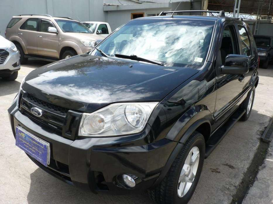 <strong>ford</strong> Ecosport 2009 - 107223 km