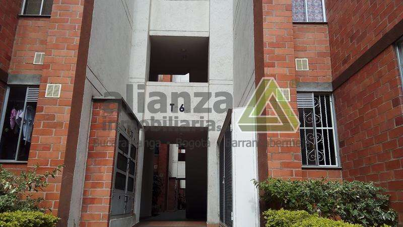 Arriendo Apartamento Calle 21 #2 -61 Torre 6 Apartamento 324 Piedecuesta Alianza Inmobiliaria S.A.