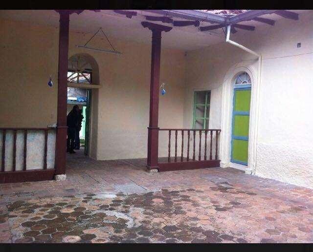 Casa en Renta Sector Centro Histórico