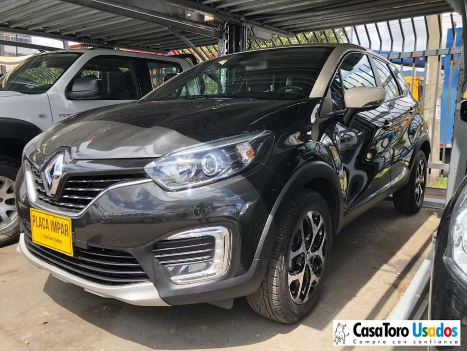 <strong>renault</strong> Captur 2017 - 3600 km