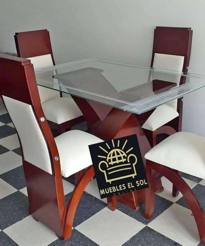 Comedores Deko de Fabrica Nuevos Envios - Muebles - 1064077381