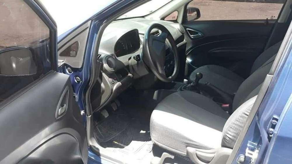Chevrolet Sail 2015 - 55000 km