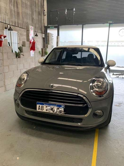 <strong>mini</strong> Cooper 2017 - 24000 km