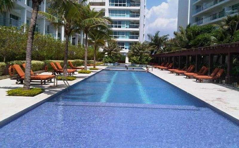 Cod. VBARE79738 Apartamento En Arriendo/venta En Cartagena Anillo Vial