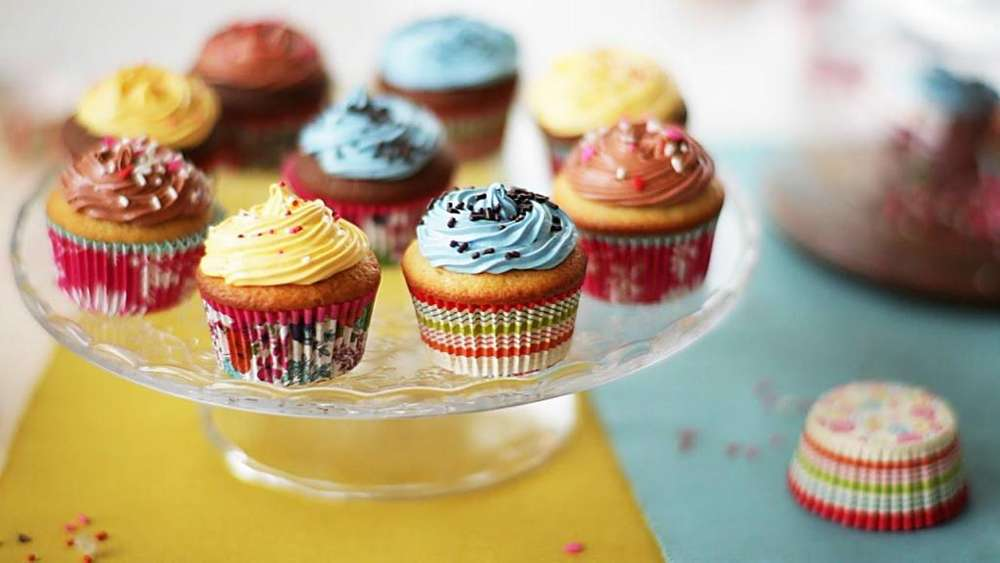 cupcakes para fiestas