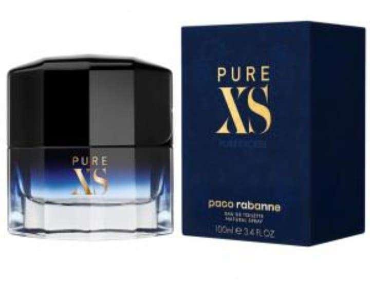 Paco Rabanne Pure XS Hombre 100 ml Original