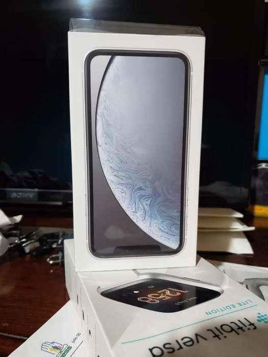 iPhone Xr 128 Y 256 Gb; Xs 64 Gb