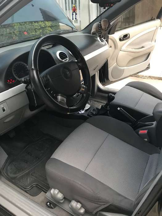 Chevrolet Optra 2012 - 113300 km