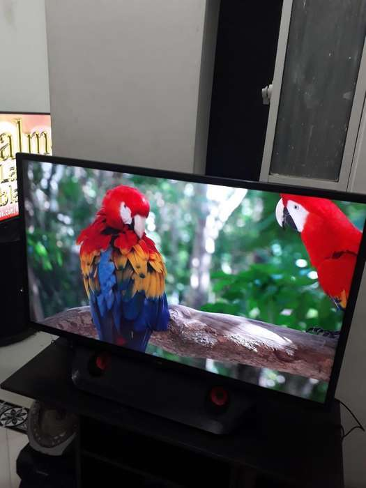 Smart Tv 40 Pulgadas Lg Buen Estado