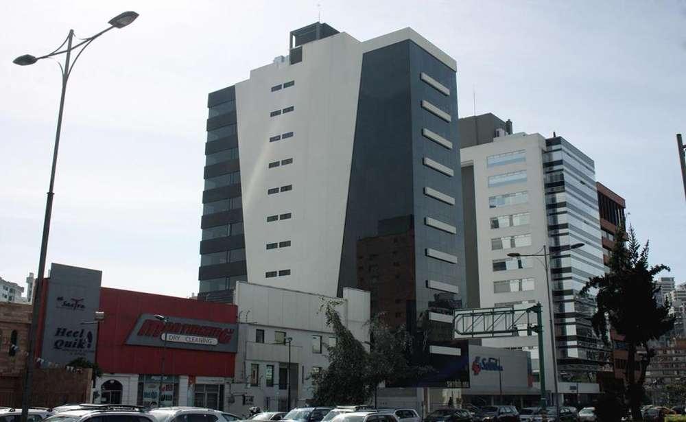 LA CAROLINA, oficinas en venta, desde los 54 m2.