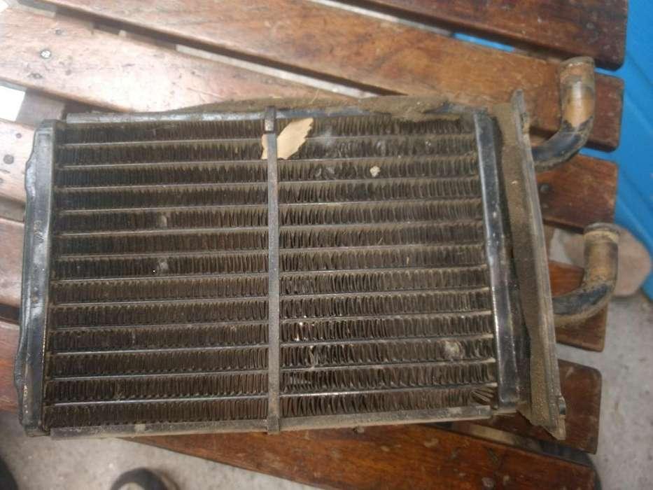 Radiador de Calefaccion de 504
