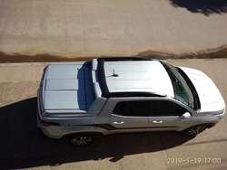 Vendo Fiat Toro 4x4 Impecable