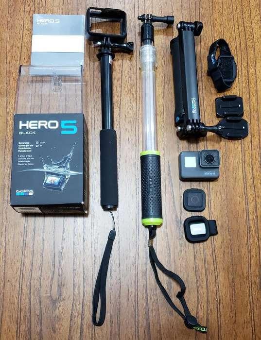 Vendo Go Pro Hero Black 5
