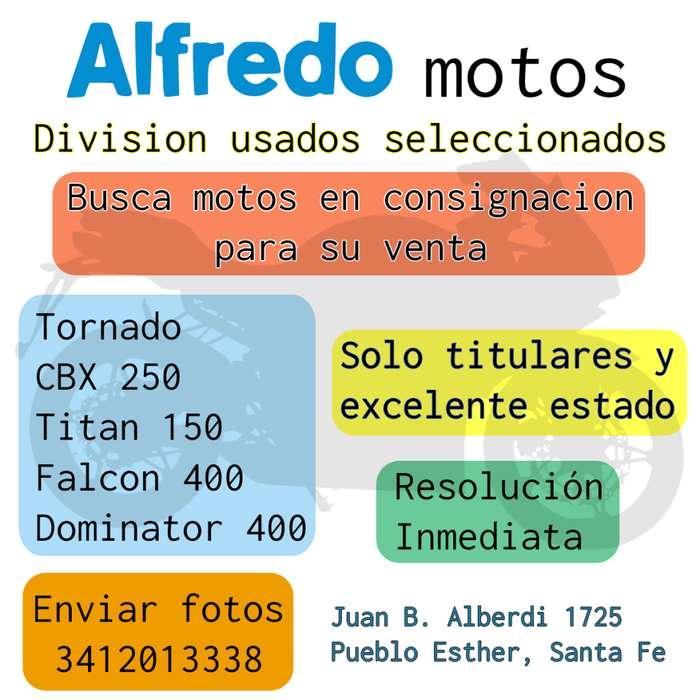 Alfredo <strong>moto</strong>s