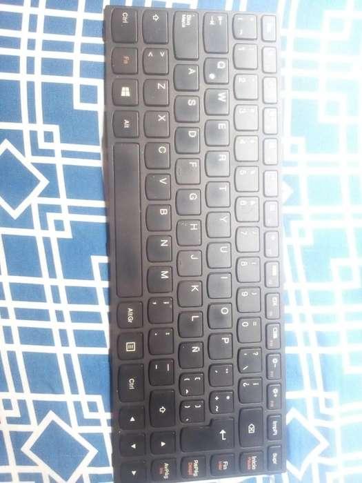 teclado de portatil lenovo