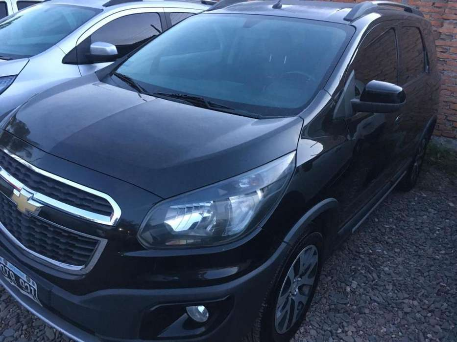 <strong>chevrolet</strong> Spin 2015 - 130000 km