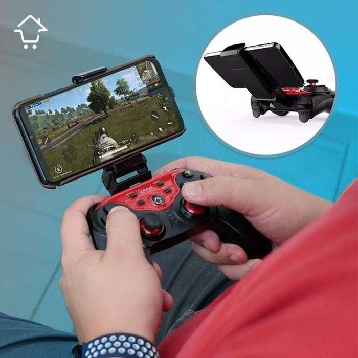 Control ipega Gamepad Android/iOS Recargable
