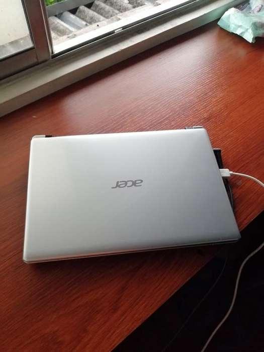 Portatil Marca Acer Mini 260 Negociables