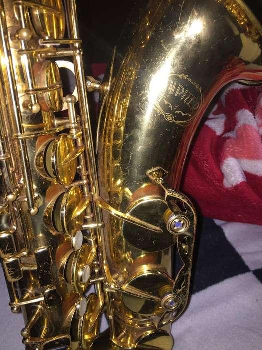 Saxofon Tenor Jupiter