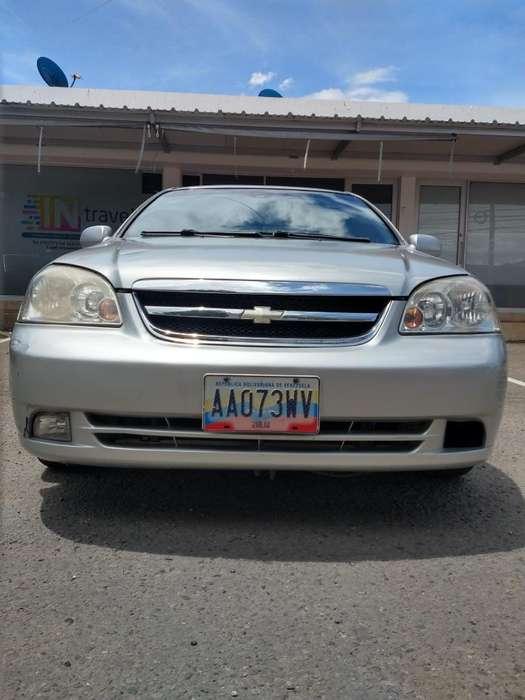 Chevrolet Optra 2008 - 188131 km