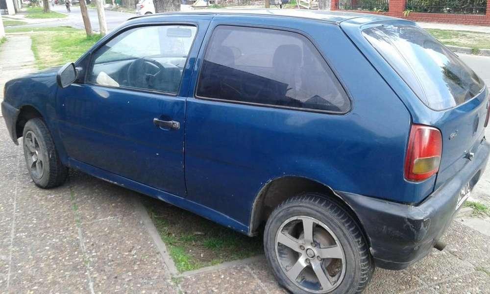 Volkswagen Gol 1999 - 130000 km