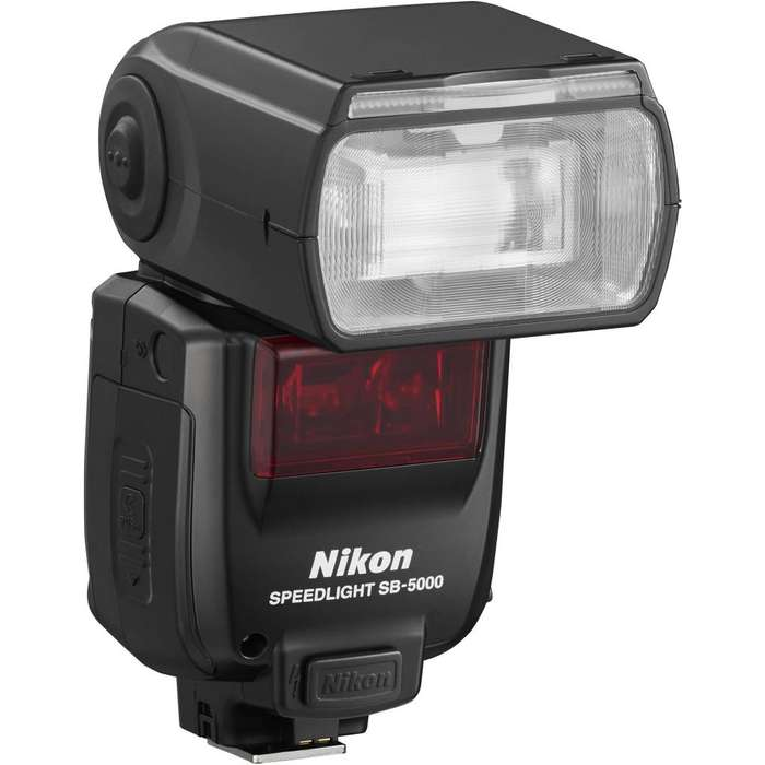 NIKON FLASH SB5000 AF SPEEDLIGHT