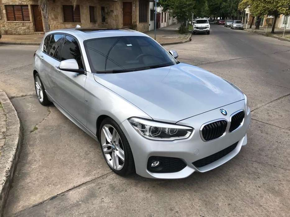<strong>bmw</strong> Série 1 2016 - 54000 km