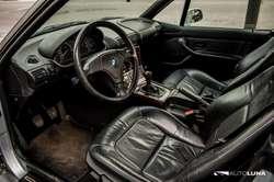 BMW Z3 ROADSTER 1.9 1997