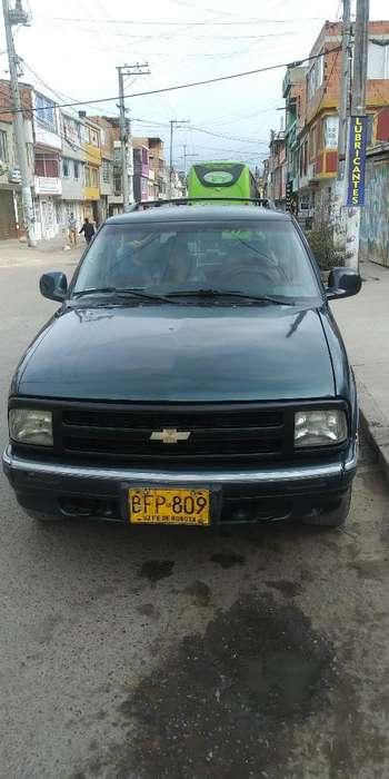 Chevrolet Blazer 1995 - 270000 km
