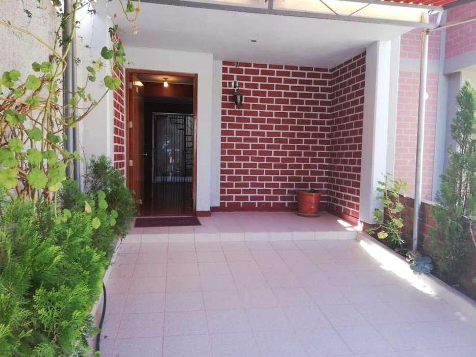 Vendo hermosa casa en el Condominio La Alborada en Tarica, Huaraz