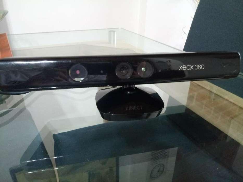 Kinect Original Xbox 360 - para Navidad