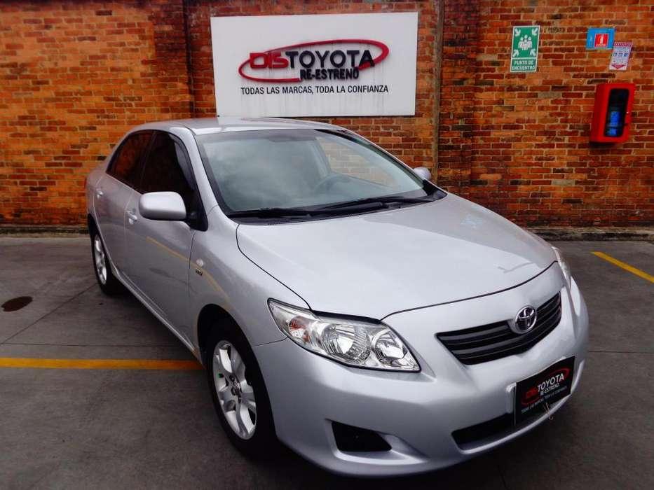 Toyota Corolla 2011 - 103187 km