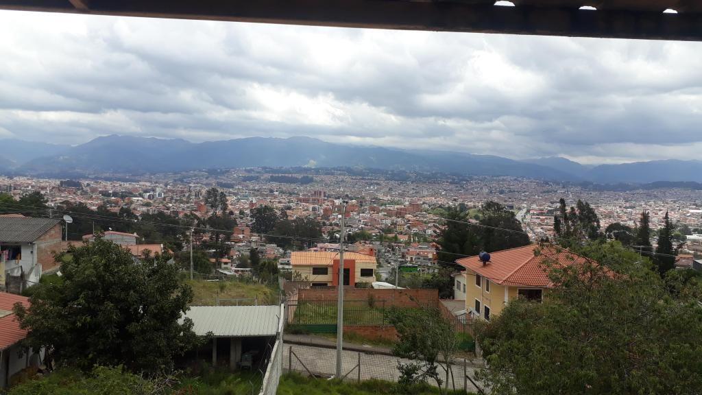 Linda Casa 4 Hab Sector Santa Maria del Vergel a Muy Buen Precio