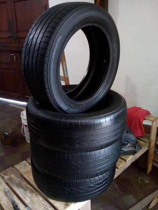Neumáticos 205/55 R16