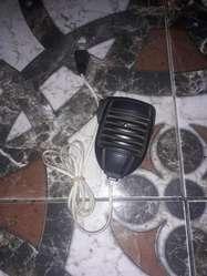 Handi Vertex 6 Canales Vhf Y Microfono