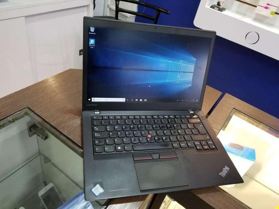 Vendo Lapto T 460s Core I5