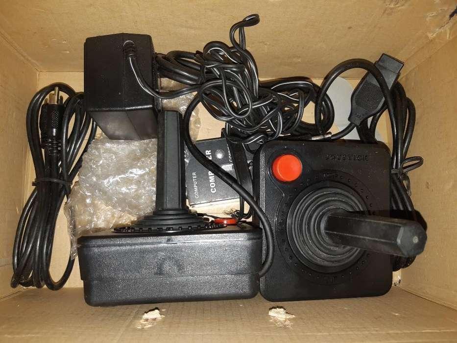 Atari 2600 Repro Partes Items Accesorios