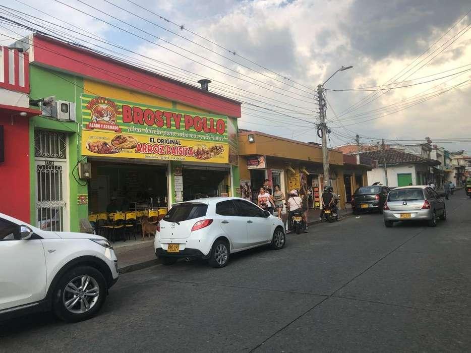 Vendo <strong>negocio</strong> en Quimbaya Quindio