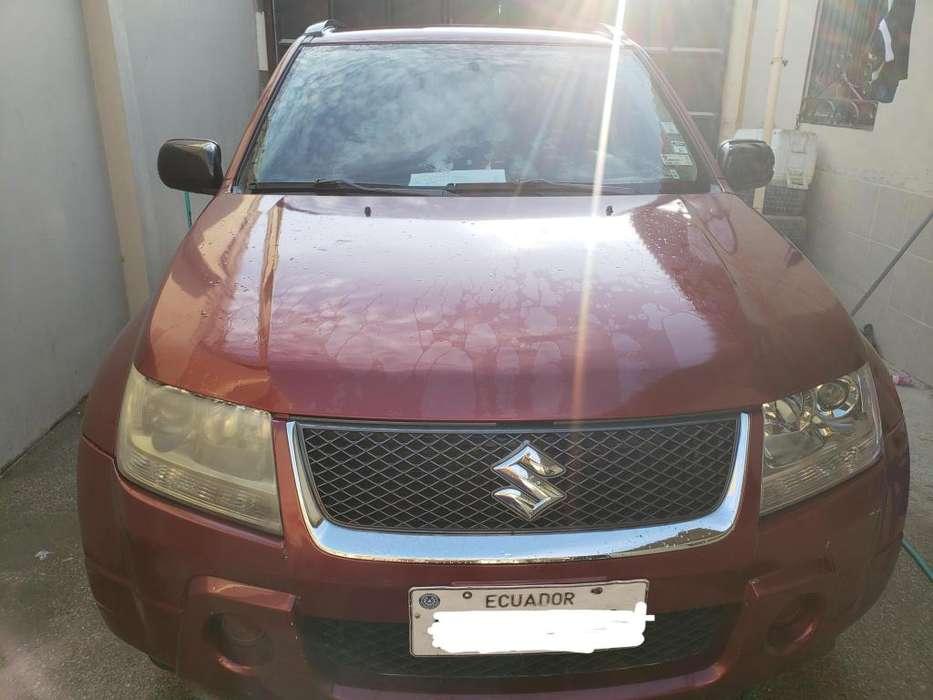 Chevrolet Grand Vitara SZ 2010 - 173000 km