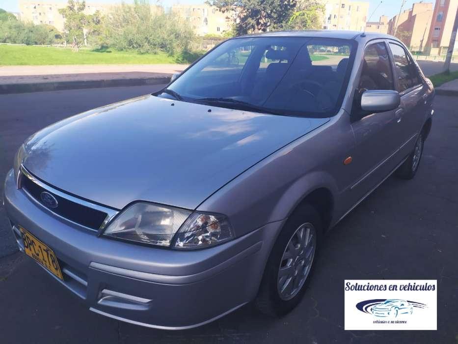 Ford Laser 2005 - 131000 km