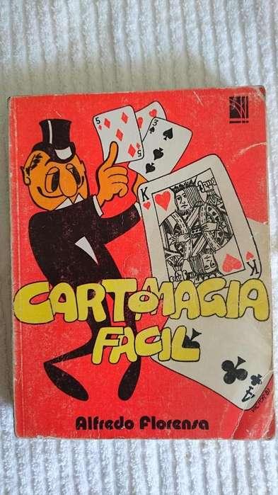 Cartomagia Fácil Volumen 1