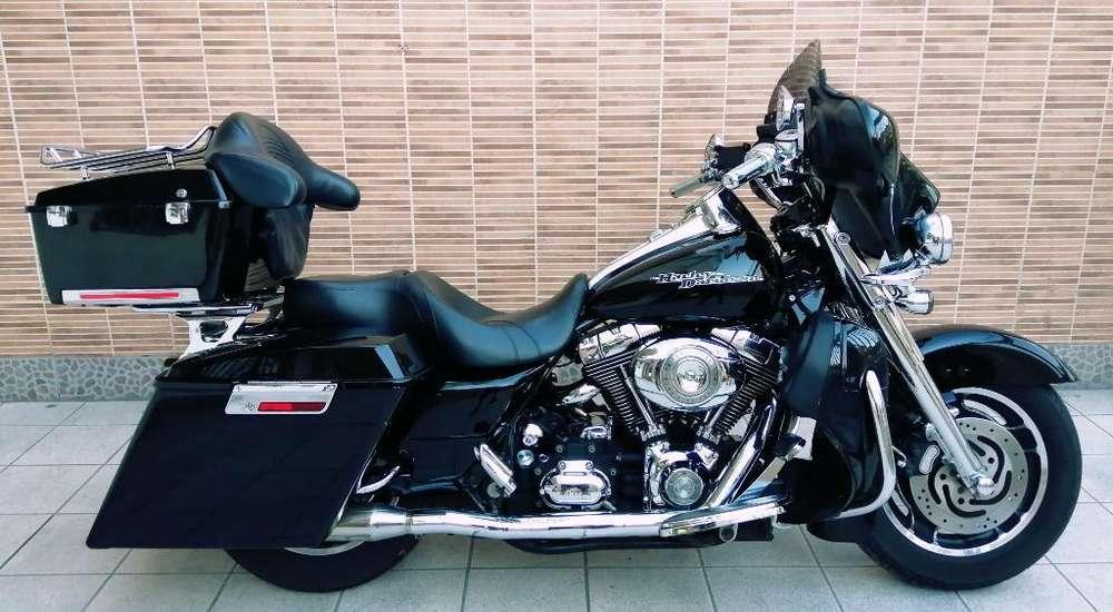 <strong>harley</strong> Davidson Road King Bagger