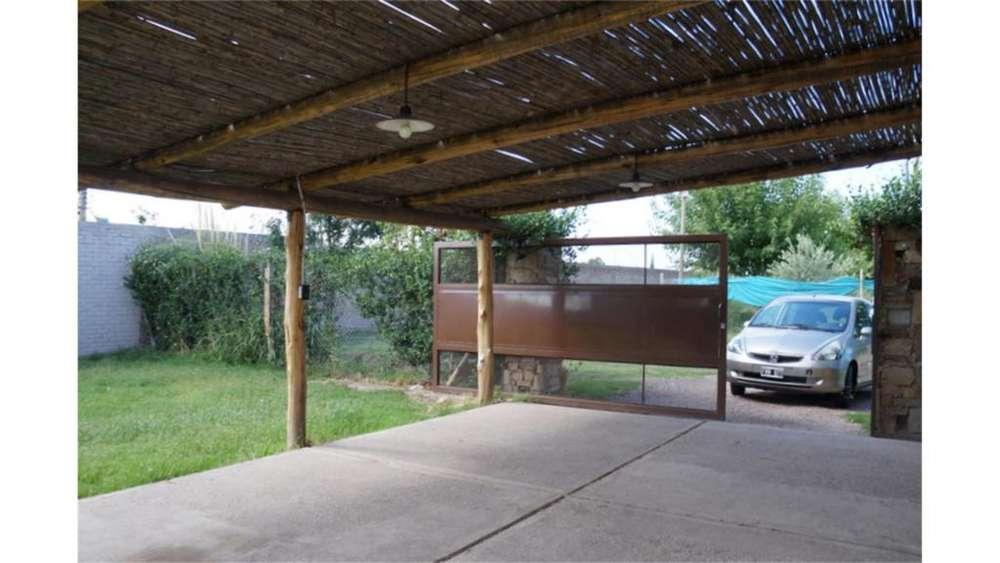 Tirasso 100 - UD 110.000 - Casa en Venta