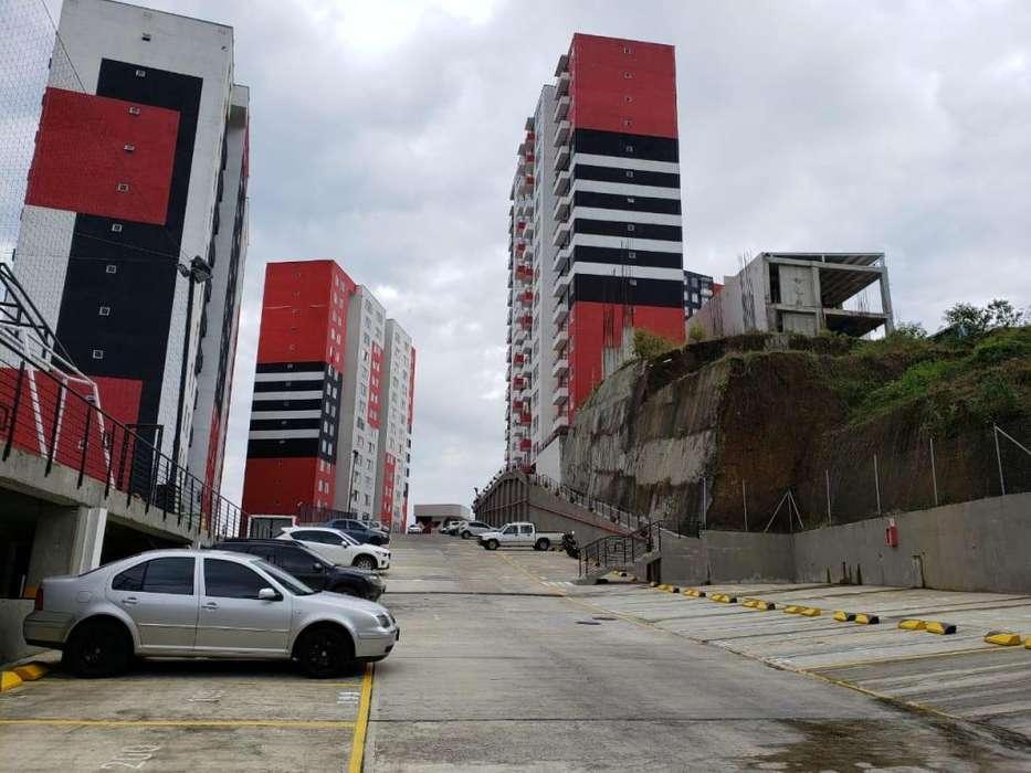 <strong>apartamento</strong> EN VENTA EN 7MO PISO CON ASCENSOR EN ARMENIA EN CONDOMINO DE DOS ALCOBAS