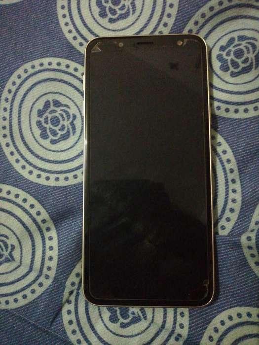 <strong>celular</strong> J6 Plus