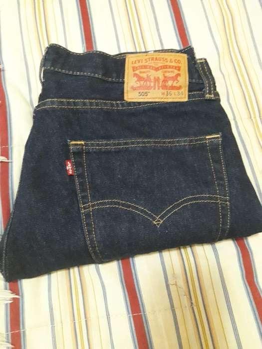 Vendo Jeans <strong>levis</strong> 505 Importado